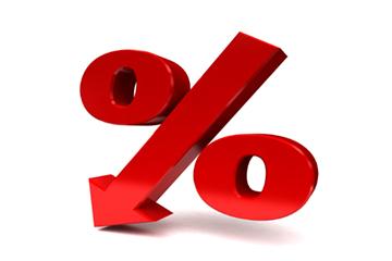 Hoera de hypotheekrente staat opnieuw lager. Fijn toch?